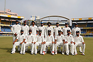 Cricket - India v New Zealand 3rd Test D3 at Indore
