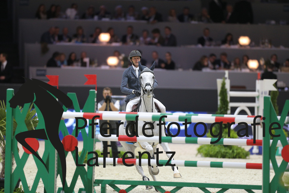Staut, Kevin, Silvana HDC<br /> Lyon - Weltcup Finale<br /> Finale II<br /> © www.sportfotos-lafrentz.de/Stefan Lafrentz