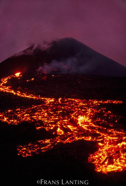 Best Natural Park Hawaii Volcanoes