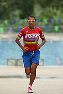 Short Bike Road Ride And Track Run Session, August 27, 2014 - TRIATHLON : Thanyapura Feature, Thanyapura, , Phuket, Thailand.