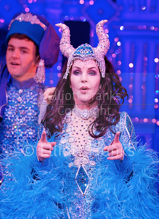 Snow White and the seven dwarfs<br />