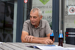 Schepers Boudewijn, BEL<br /> Ronde tafel gesprek BWP verervers<br /> Oud Heverlee 2020<br /> © Hippo Foto - Dirk Caremans<br /> 24/07/2020