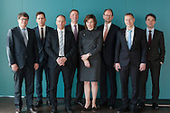 "InvestmentCircle ""Rislk Management"", Roundtable von DAS INVESTMENT, im MainNizza in Frankfurt"