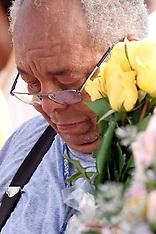 Hurricane Katrina Memorials 2006-2014