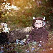 Baby Gruffalo