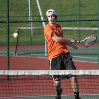 Ohio Northern Tennis - Nick Kowalczyk - All-Time Career Victoires Leader
