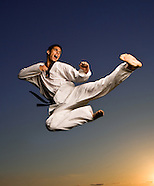 Steven Lopez US Olympic Tae Kwon Do