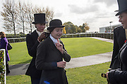 Side-Saddle Dash, Southern Spinal Injuries Trust charity Day. Wincanotn. 25 October 2015.