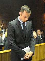 File Photo - Oscar Pistorius Not Guilty