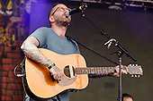 CITY AND COLOUR @ CATALPA MUSIC FESTIVAL 2012