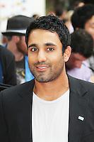 Ravi Bopara, Red 2 European Film Premiere, Empire cinema Leicester Square, London UK, 22 July 2013, (Photo by Richard Goldschmidt)