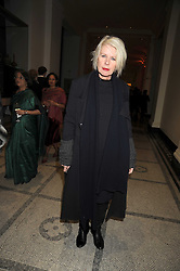 BETTY JACKSON at a reception to celebrate the opening of 'Magnificence Of The Tsars' the new exhibition at the V&A held on 9th December 2008.