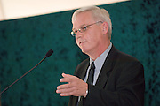 18414Academic & Research Center Groundbreaking September 29, 2007...Dean Dennis Irwin