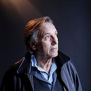 Portrait of director Alexandre Arcady during the 4 th rencontres cinematographiques du sud