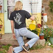 Fall apparel shoot   Santa Cruz Skateboards