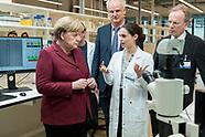 20190226 BKin Merkel, Max-Delbrück-Zentrum