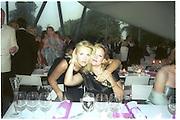 Kay Saatchi, 30th Aniversary Gala Dinner, Serpentine Gallery.20 June 2000<br />© Copyright Photograph by Dafydd Jones 66 Stockwell Park Rd. London SW9 0DA Tel 020 7733 0108 www.dafjones.com