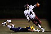 Milpitas High School Football vs Piedmont Hills