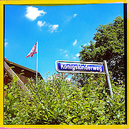 Dart report Königkinderweg.