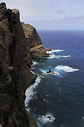 Naturreservat, réserve naturelle Ponte da Sao Lourenço, Madeira. Nature resort. © Romano P. Riedo | fotopunkt.ch