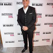 NLD/Amsterdam/20180320 - Presentatie 6de AmsterdamXXXL,Mick Harren