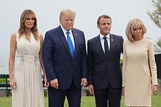 G7 Dinner - 24 Aug 2019