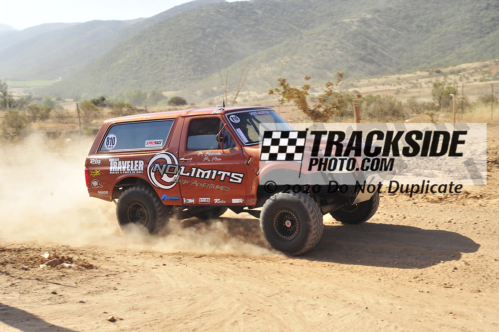 2014 Norra Baja 1000