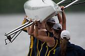 NCAA Rowing