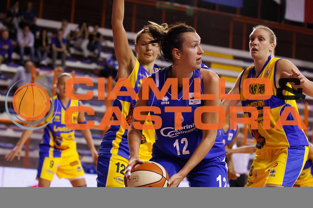 DESCRIZIONE : Pescara Lega A1 Femminile 2012-13 Opening Day 2012 Lavezzini Parma Ceprini Costruzioni Orvieto<br /> GIOCATORE : Patrycia Lipka Gulak<br /> SQUADRA : Ceprini Costruzioni Orvieto<br /> EVENTO : Campionato Lega A1 Femminile 2012-2013 <br /> GARA : Lavezzini Parma Ceprini Costruzioni Orvieto<br /> DATA : 14/10/2012<br /> CATEGORIA : <br /> SPORT : Pallacanestro <br /> AUTORE : Agenzia Ciamillo-Castoria/ElioCastoria<br /> Galleria : Lega Basket Femminile 2012-2013 <br /> Fotonotizia : Pescara Lega A1 Femminile 2012-13 Opening Day 2012 Lavezzini Parma Ceprini Costruzioni Orvieto<br /> Predefinita :