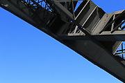 Span Arch of the Sydney Harbour Bridge