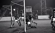 Glentoran v Rovaniemen Palloseura 29.9.1987