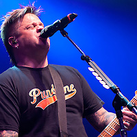 Bowling For Soup play their last ever Glasgow gig at The O2 Academy to a hugely emotional sold out audience.
