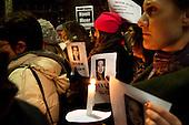 Savita Vigil, Brussels