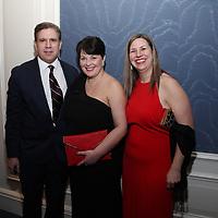 Dave and Jamie Sherman, Katie Vondera