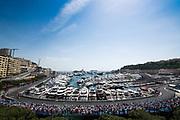 May 23-27, 2018: Monaco Grand Prix. Carlos Sainz Jr. (SPA) Renault Sport Formula One Team, R.S. 18