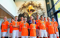 20140823 NED: Medtronic Junior Cup Diabetes, Arnhem