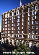 York, PA Historic Yorktowne Hotel