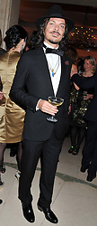 MATTHEW WILLIAMSON at the Harper's Bazaar Women of the Year Awards 2011 held at Claridge's, Brook Street, London on 7th November 2011.