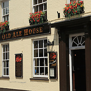Old Ale House - Salisbury, UK