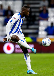 Isaac Mbenza of Huddersfield Town - Mandatory by-line: Robbie Stephenson/JMP - 05/08/2019 - FOOTBALL - The John Smith's Stadium - Huddersfield, England - Huddersfield Town v Derby County - Sky Bet Championship