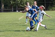 Girls 2009Harbor Premier G09 Green vs KAFC G09 A