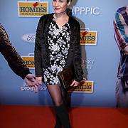 NLD/Amsterdam/20150119 - Premiere film Homies, Kimberly Klaver