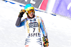 18.03.2017, Aspen, USA, FIS Weltcup Ski Alpin, Finale 2017, Slalom, Herren, im Bild Felix Neureuther (GER) // Felix Neureuther of Germany during the men's Slalom of 2017 FIS ski alpine world cup finals. Aspen, United Staates on 2017/03/18. EXPA Pictures © 2017, PhotoCredit: EXPA/ Erich Spiess