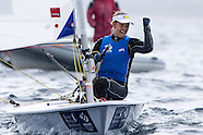2016 ISAF SWC | Laser Radial | Day 5
