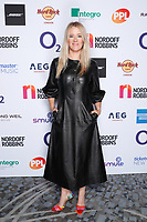 Edith Bowman attends the O2 Silver Clef Awards 2019, Grosvenor House, London, UK, Friday 05 July 2019<br /> Photo JM Enternational