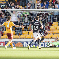 Motherwell v Dundee | Scottish Premiership | 18 October 2014