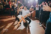 Bachata Thursdays | Philly's Favorite Bachata Dancer FINAL ROUND | Lucha Cartel | 12-28-18 | Contigo