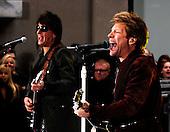 Bon Jovi on The Today Show