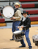 Gulfport HS Percussion