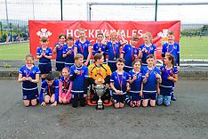 Hockey Wales Junior Finals 2019